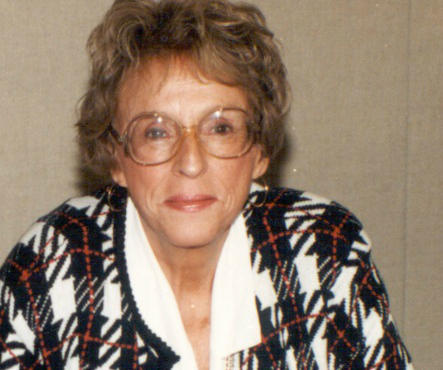 Anne Keefe came to KMOX in 1976.