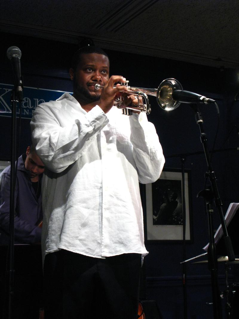 Sean Jones-2009