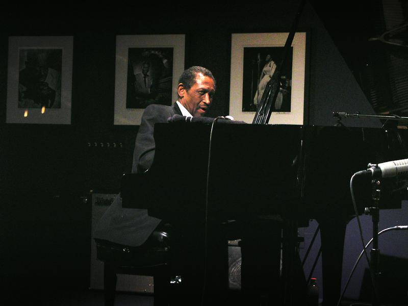 John Hicks-2004