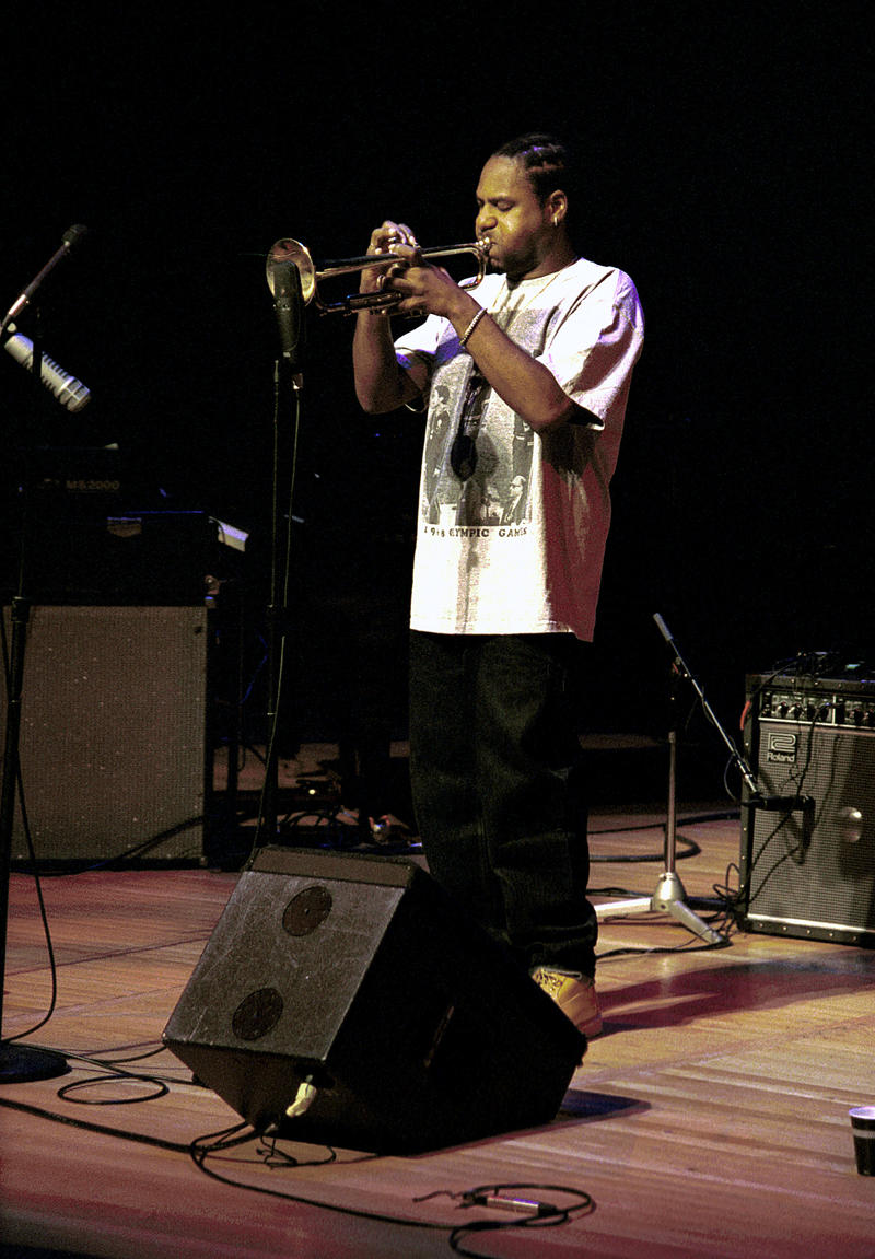 Russell Gunn-2002