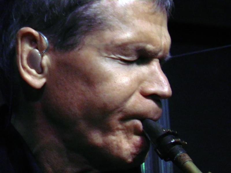 David Sanborn-2014