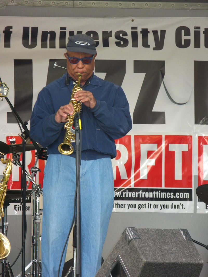 Freddie Washington-2011
