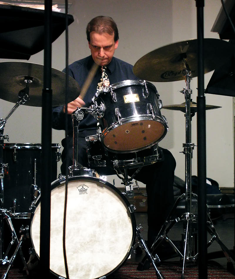 Kevin Gianino-2004