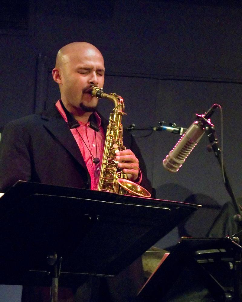 Miguel Zenon-2007