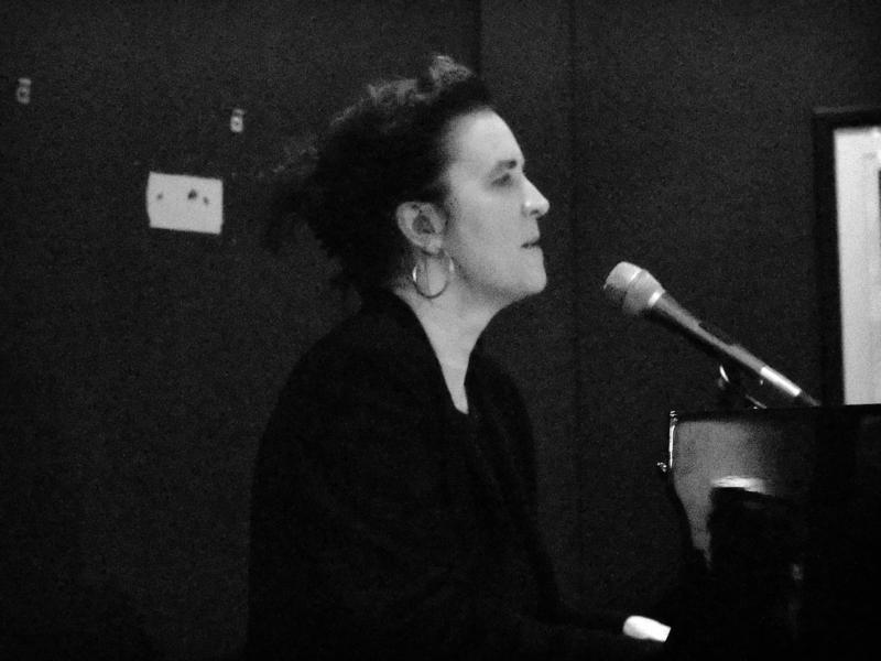 Patricia Barber-2006