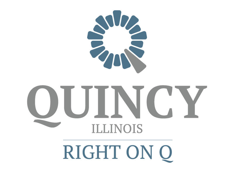 Quincy, Illinois Logo