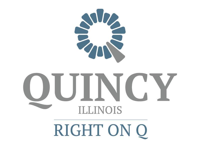 Quincy, Illinois Logo