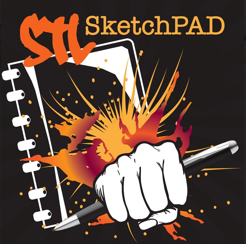 Meet your major gifts director jeff bewley st louis for Sketchpad com