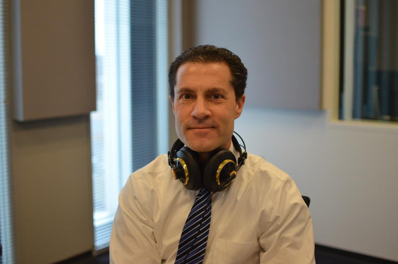 "Dr. Andrew Kates of the Washington University Heart Care Institute at Barnes-Jewish Hospital to join ""St. Louis on the Air"" to discuss new developments in heart health research and answer questions about the heart."