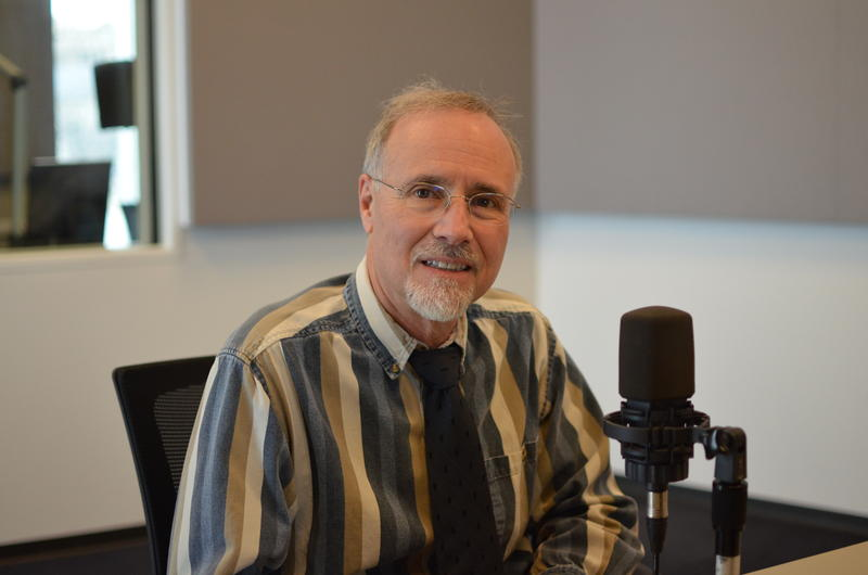 "UMSL Chancellor Tom George joined ""St. Louis on the Air"" to discuss financial issues at the university and what's in the works going forward."