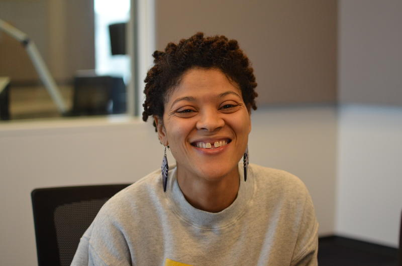 "Cheeraz Gormon is what some call a ""multipotentialite."" She's an activist, spoken word artist, published poet, photographer and advertising copywriter. She's also a north St. Louis native."