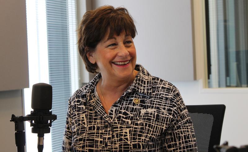 Sen. Jill Schupp