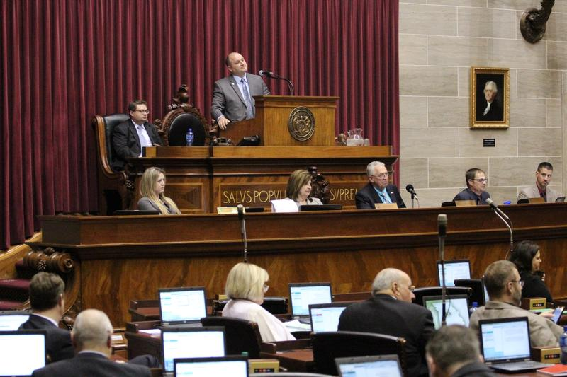 Members of the Missouri House have a different perspective than Missouri senators on ethics.