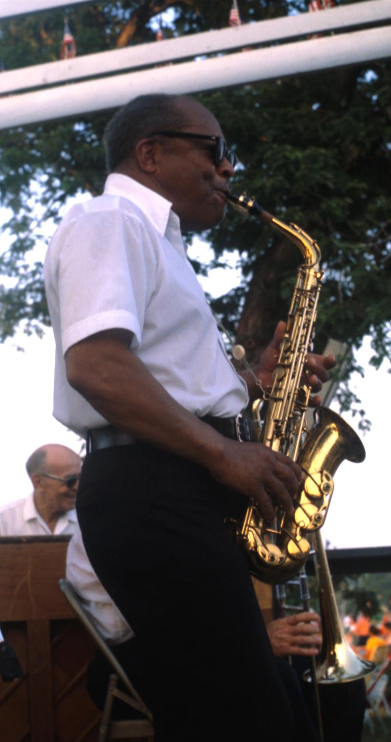 Leroy Harris-1980