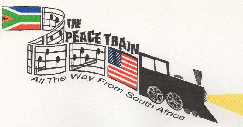 "This summer, a nationwide movement known as ""The Peace Train,"" will start its tour across the country in Ferguson."