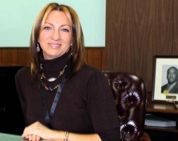 Nicolle Barton became the executive director of the Civilian Oversight Board on Feb. 8, 2016.