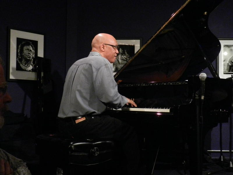 Billy Childs-2012