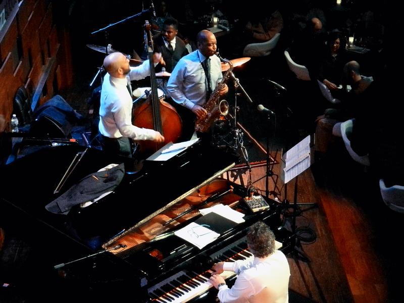Branford Marsalis Quartet-2016