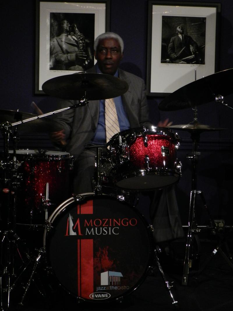 Curtis Boyd-2012
