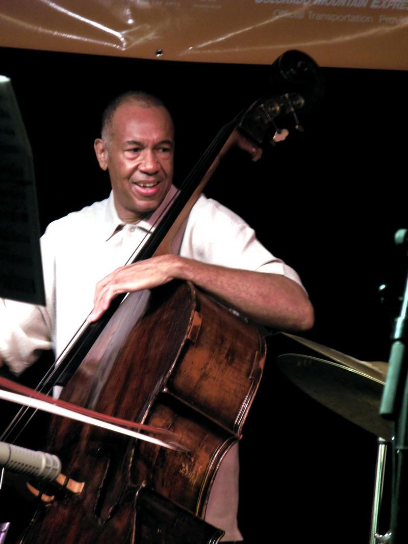 John Clayton-2007