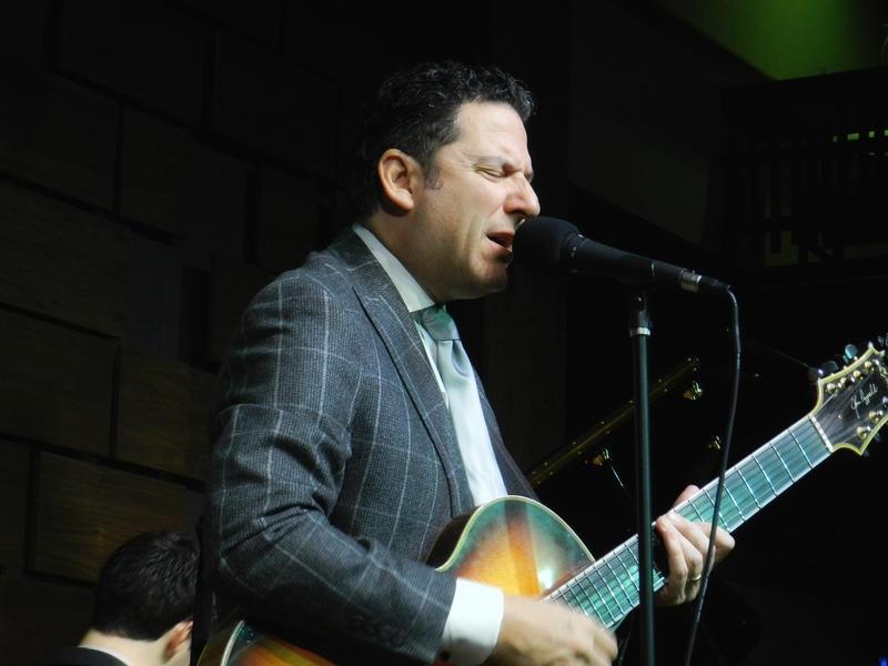 John Pizzarelli-2014