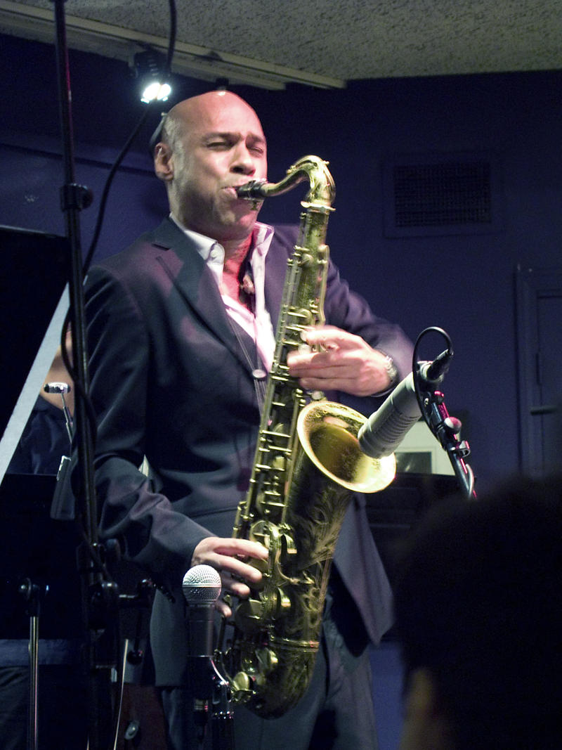 Joshua Redman-2007