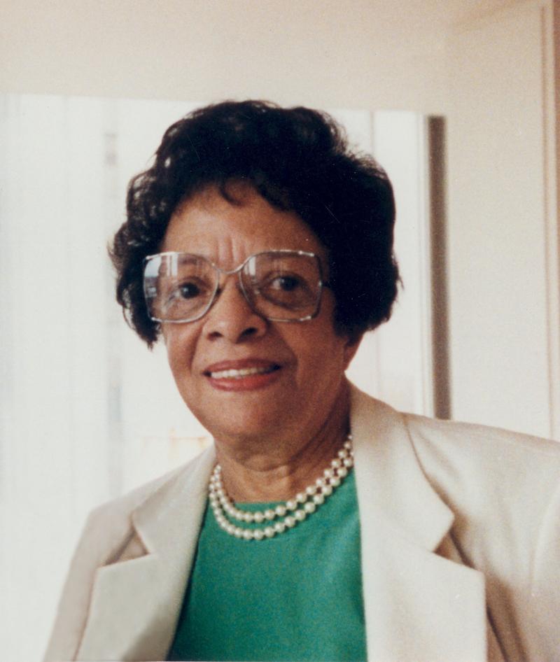Dr. Helen Nash