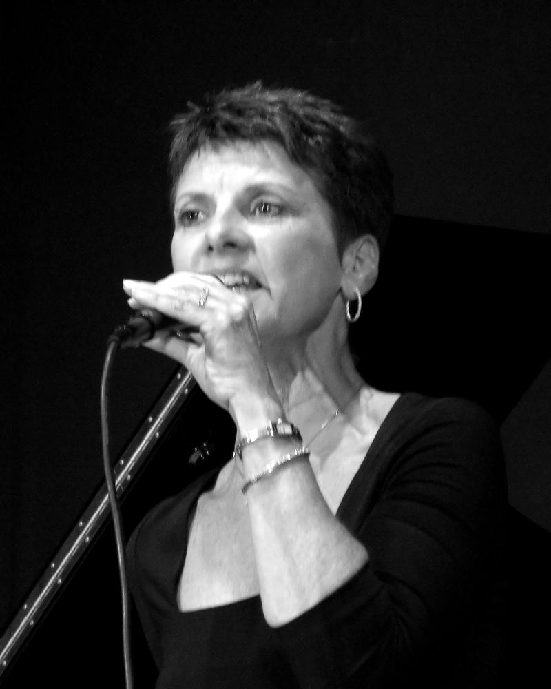 Janice Borla-2007