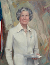 Leonor K. Sullivan, official portrait