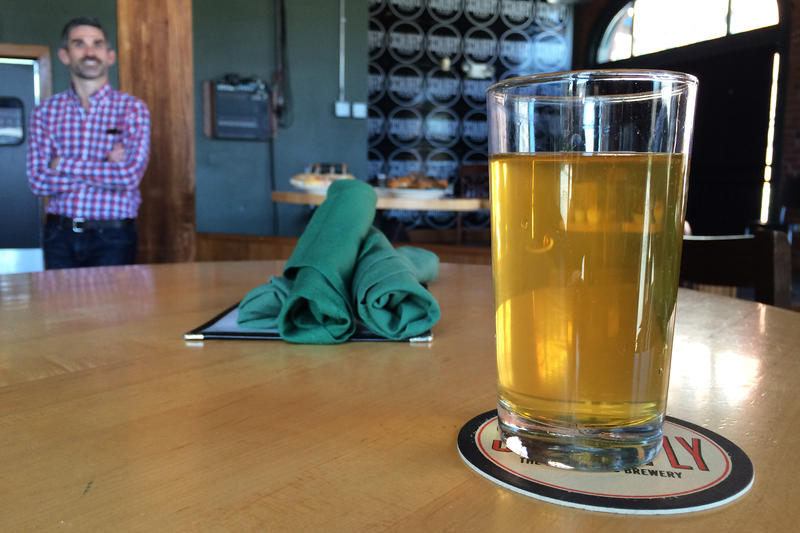 Rick Dildine and the new Schlafly 1616