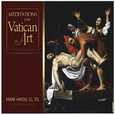 book cover Meditations on Vaticna Art