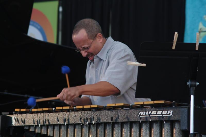 Jay Hoggard-2011