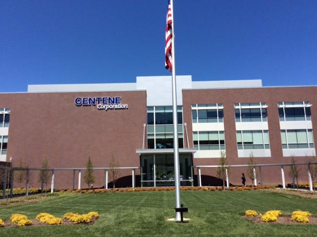 Centene announced plans for this new claims center shortly after the death of Michael Brown