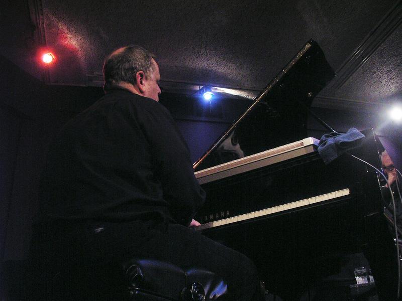 Kenny Werner-2003