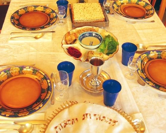 The Conservative movement's Committee on Jewish Law and Standards recently decided that abstaining from legumes during Passover is more of a long-standing tradition and not a rule.
