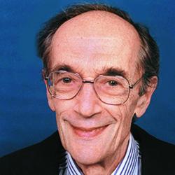 Dr. Bernard Becker