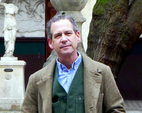 Ken Botnick