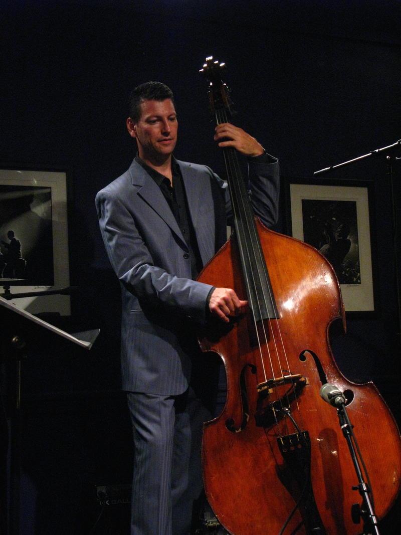 John Webber-2008