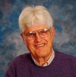 The Very Rev. J.C. Michael Allen