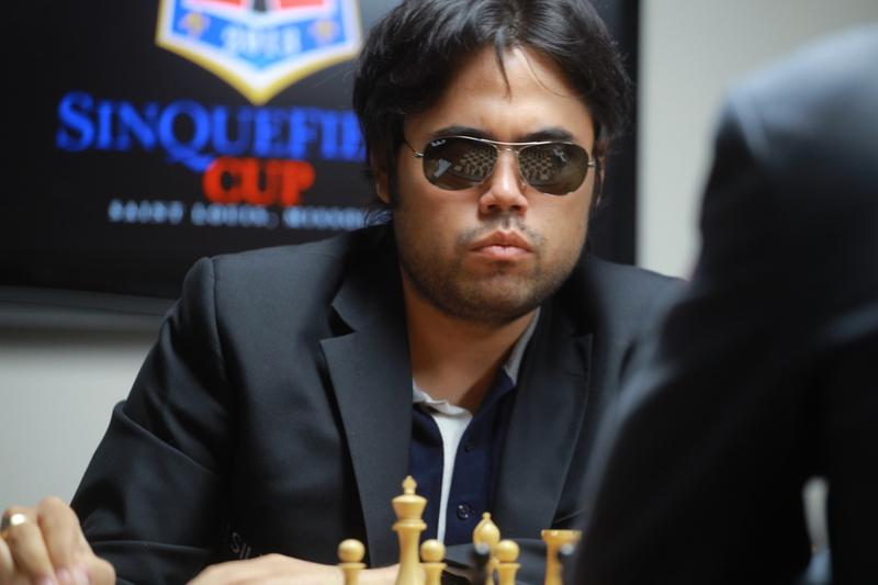 Provided GM Hikaru Nakamura has achieved a career-best rating and is now less than three points from the No. 2 spot in the world.