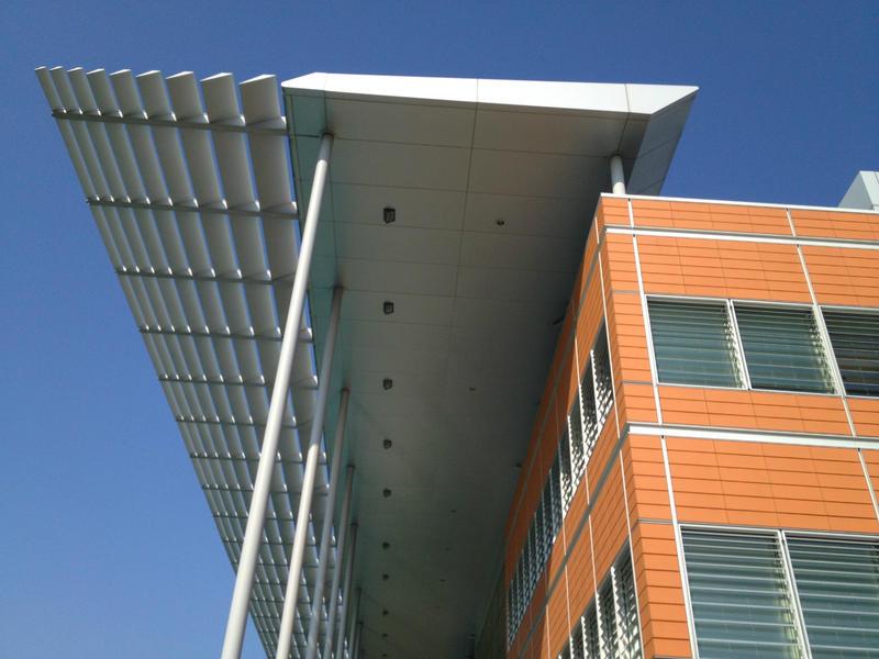 Donald Danforth Plant Science Center
