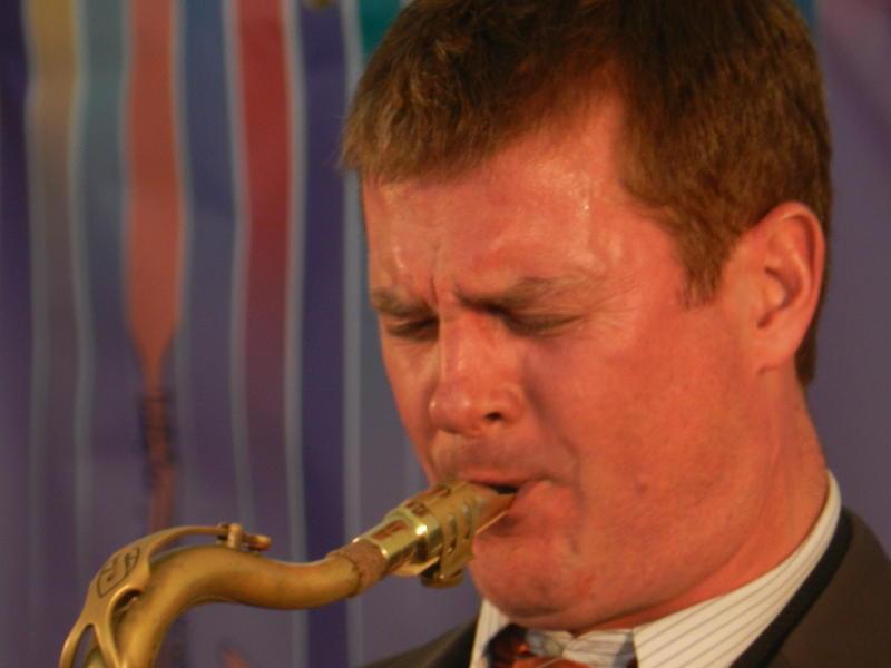Eric Alexander-2013