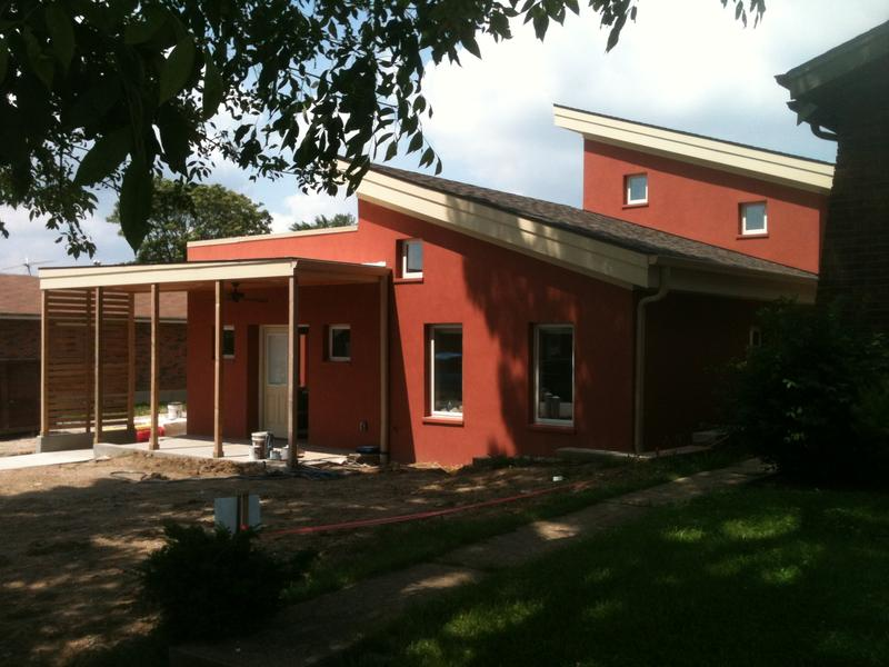 Missouri's first passive house is in Dogtown