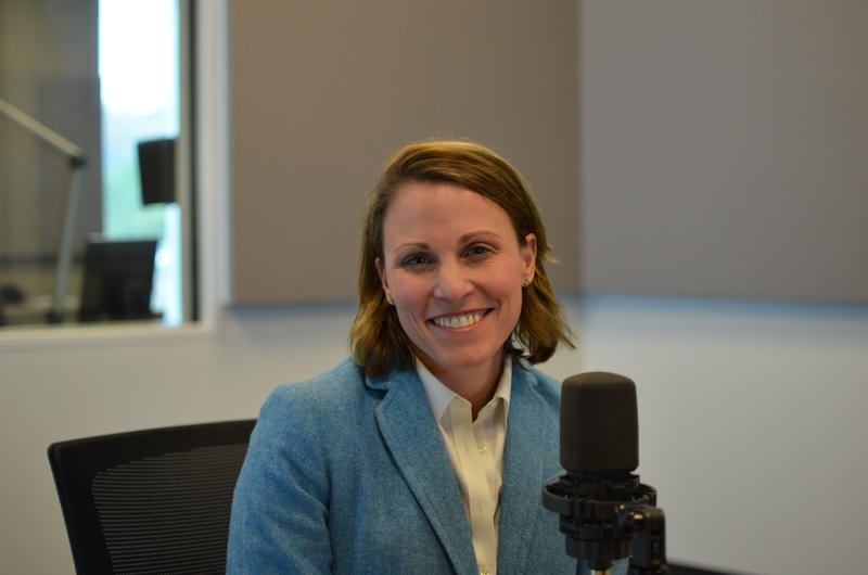 Attorney Jessica Liss discusses the debate of restroom use by transgender students on Tuesday's St. Louis on the Air.
