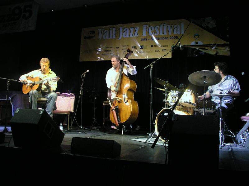 Trio Da Paz-2006