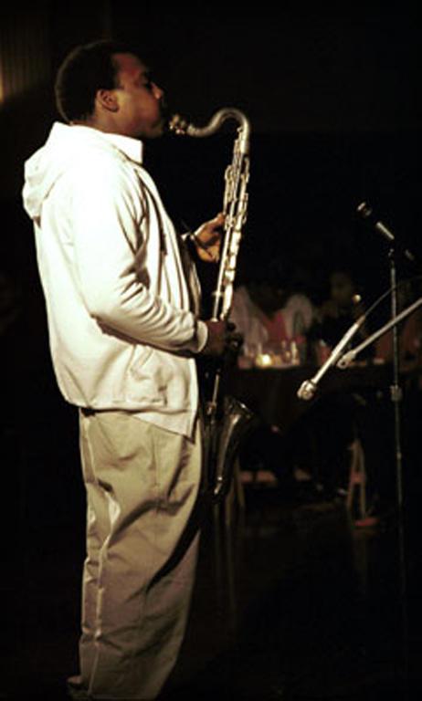 David Murray-1990