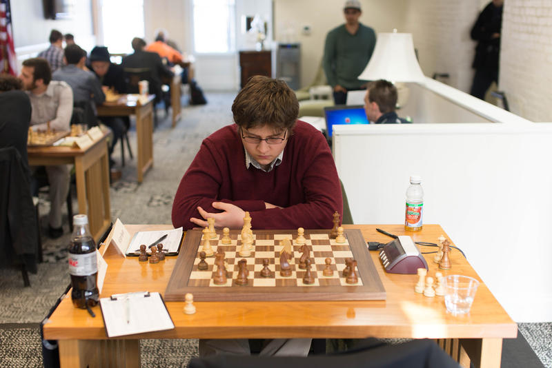 Sam Sevian was previously the youngest grandmaster time to earn the title during 2014 Saint Louis Invitational.
