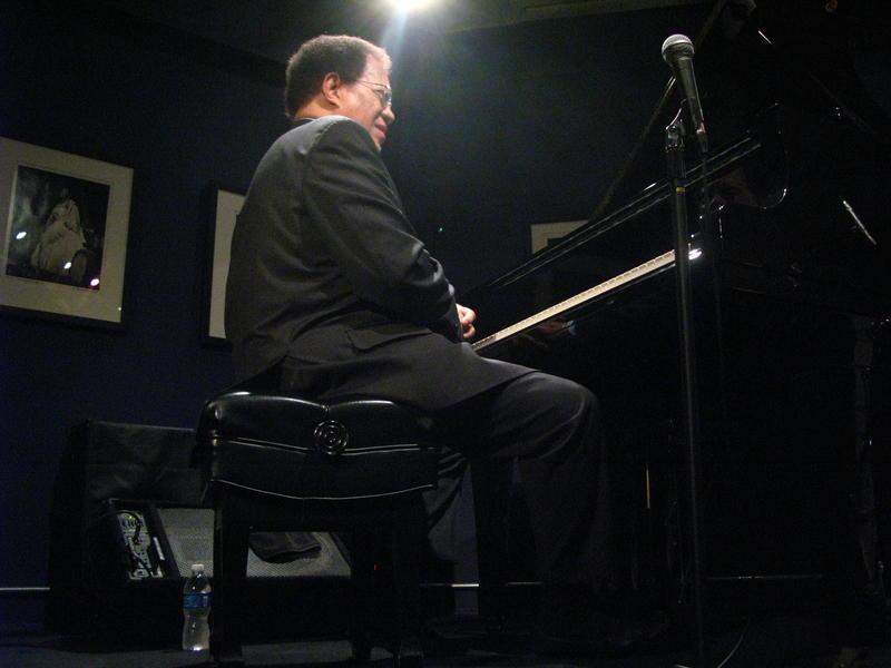 Cedar Walton-2008