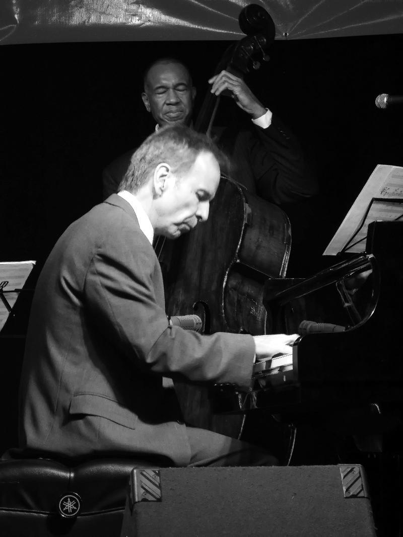 Bill Cunliffe-2007
