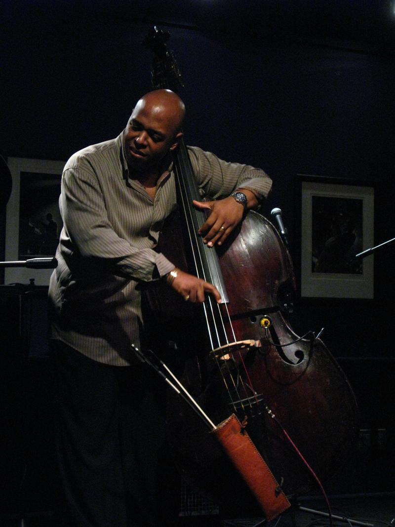Chritian McBride-2008